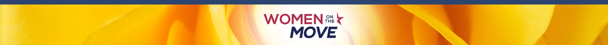 2020 Women on the Move Nominations